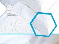 Σεντόνι Set - Κοφτό χειροποίητο - Α20596-1 και Α20670