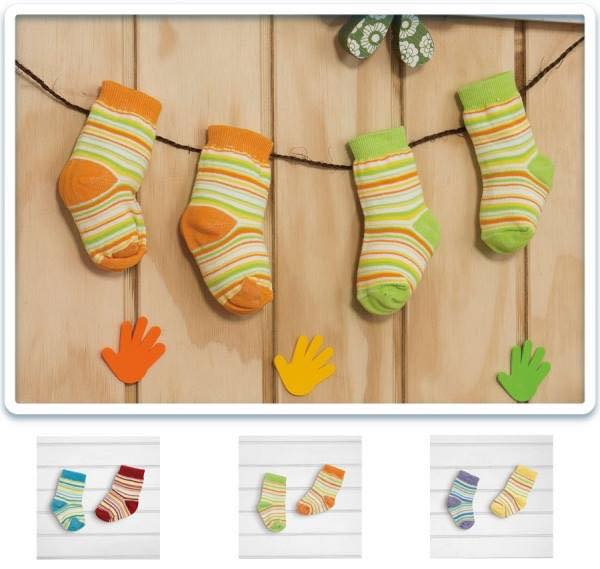 Κάλτσες bebe