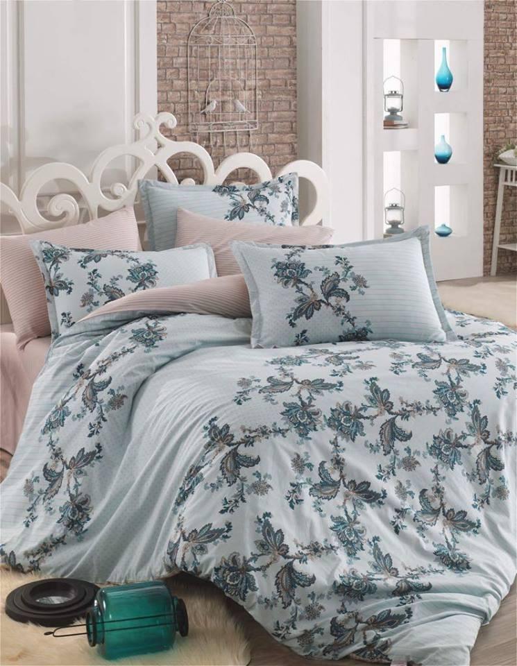 Σεντόνια Set Υπέρδιπλα(2 pcs 240x260 2 pcs 50x70 Oxford pillow) design1804