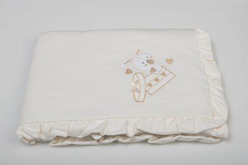 Κουβερτάκι bebe – βαμβακερό